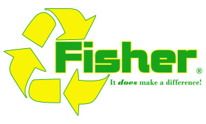 Fisher Logo 2011