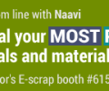 E-Scrap News Magazine: NewsBits from E-Scrap News