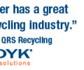 Resource Recycling Magazine: Industry continues to rank high in workplace deaths