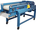 Bunting introduces conveyor for stainless steel separation